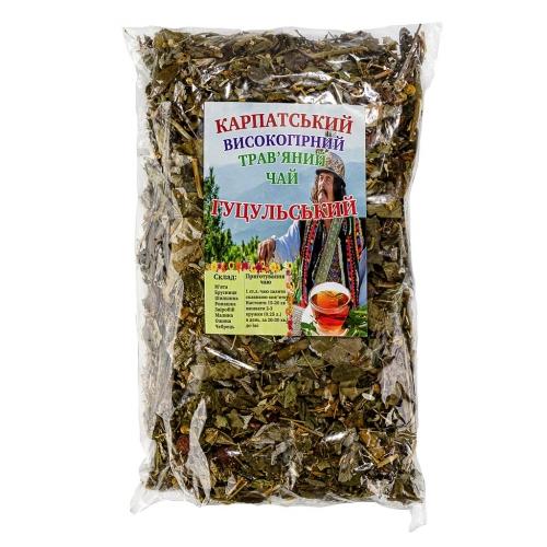 """Карпатский чай """"Гуцульский"""", 100г."""